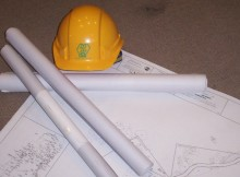 Plan budowlany