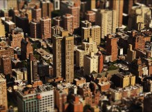 Mieszkanie na Manhattanie