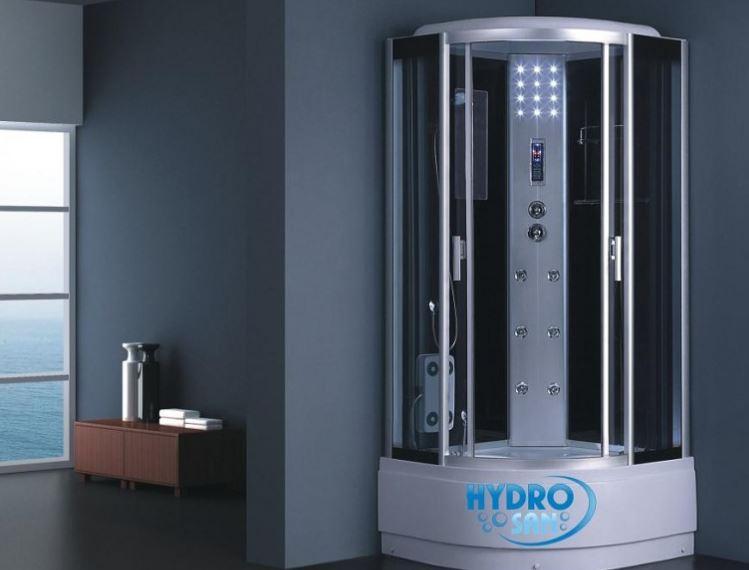 Kabina hydrosan 100x100